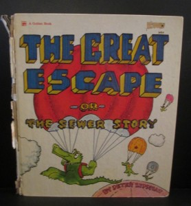 GreatEscape